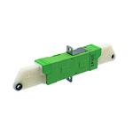 Mittelstück Simplex IP65 grün