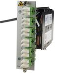Kompaktmodul CompactRJ 12 Ports