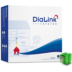 DiaLink FTTH System®